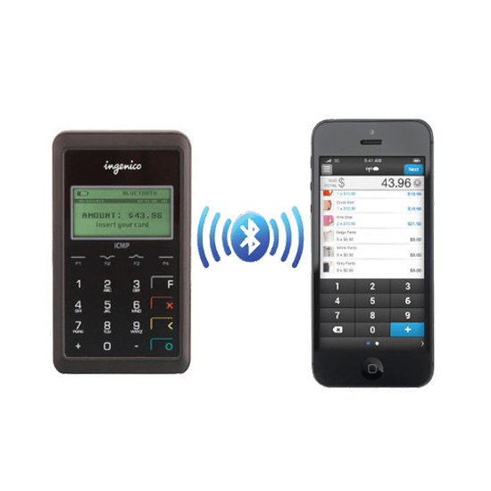 Mobile Pay Plus
